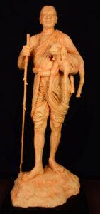 Padmabhushan Shri. Ram Sutar Award f