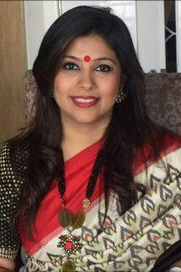 Minali Thakkar